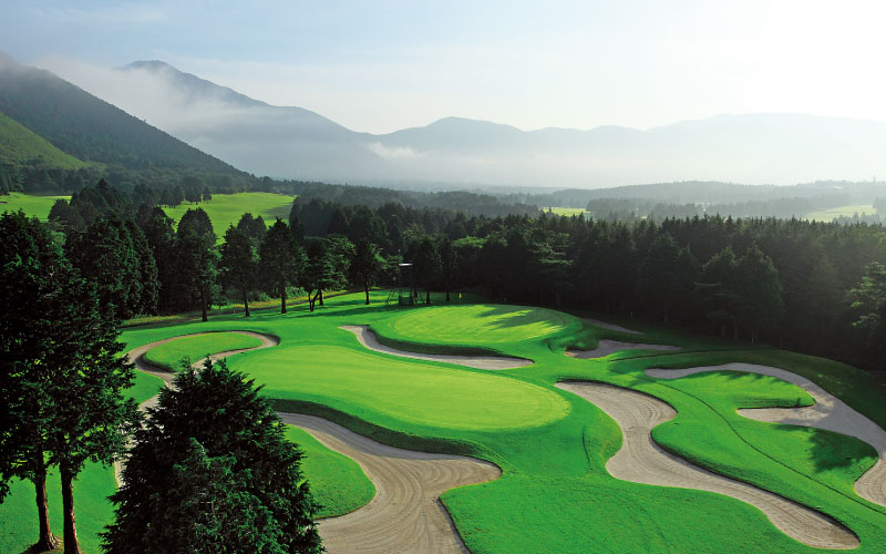 Dai Hakone Golf Club